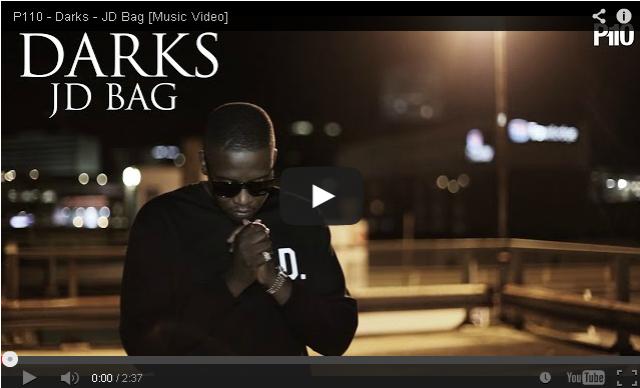 BRITHOPTV: [Music Video] Darks (@DarksOfficial) - 'JD Bag'   #UKHipHop #UKRap