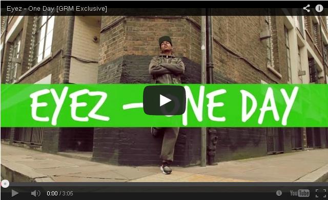 BRITHOPTV- [Music Video] Eyez (@Eyez_UK) – 'One Day' [GRM Daily] - #Grime #UKRap