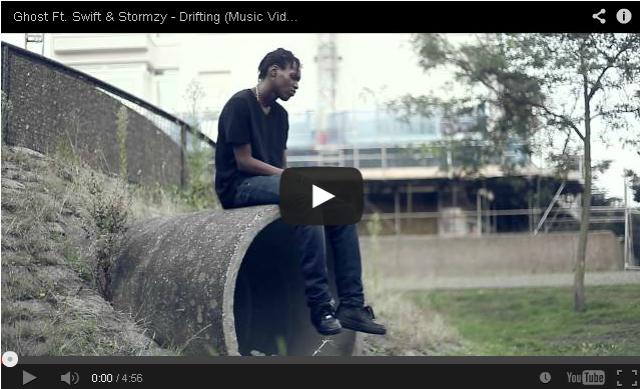 BRITHOPTV- [Music Video] Ghost (@GhostSqueeze4_p) – 'Drifting Ft. Swift (@SwiftSqueeze4P) & Stormzy (@Stormzy1)' - #UKHipHop #UKRap