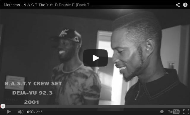 BRITHOPTV- [Music Video] Mercston (@Mercston) – 'N.A S.T The Y ft. D Double E (@DDoubleE7)' - #UKHipHop #UKRap