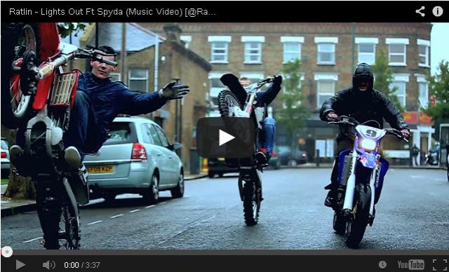 BRITHOPTV- [Music Video] Ratlin (@Ratlin) – 'Lights Out Ft Spyda (@Spyda_Official)' - #UKHipHop #UKRap