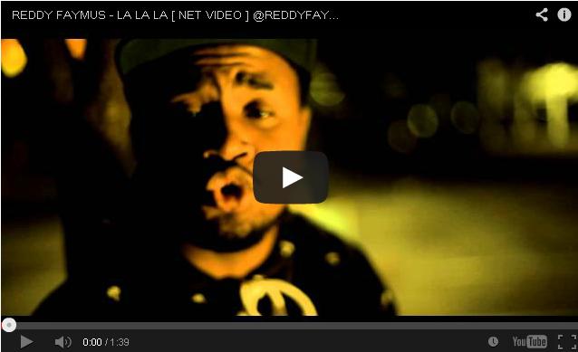 BRITHOPTV- [Music Video] Reddy Faymus (@ReddyFaymus) – 'LA LA LA' - #UKHipHop #UKRap