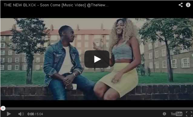 BRITHOPTV- [Music Video] THE NEW BLXCK (@TheNewBlxck) – 'Right This Time' - #UkRap #UKHipHop