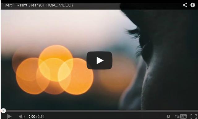 BRITHOPTV- [Music Video] Verb T(@realverbt)- 'Isn't Clear' - #UKHipHop #UKRap