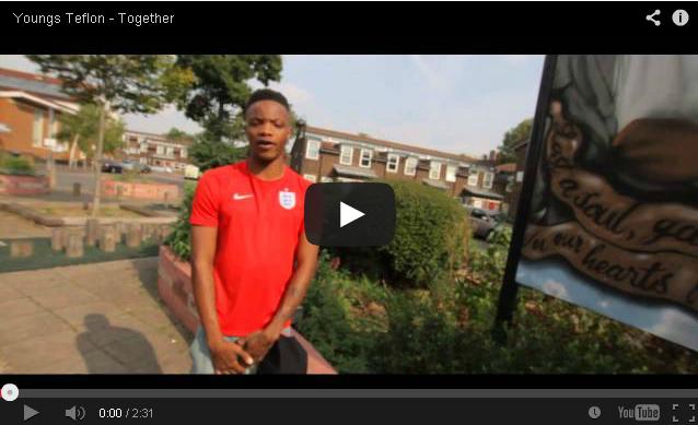 BRITHOPTV- [Music Video] Youngs Teflon (@YoungsTeflon) – 'Together' -  #Grime #UKRap