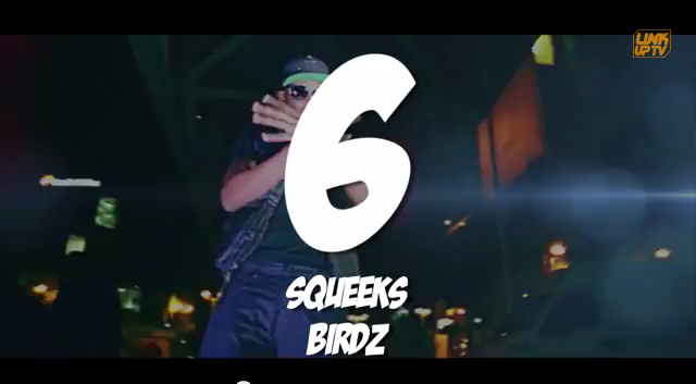 Link UP TV Top Videos August  | 06 Squeeks - 'Birds'