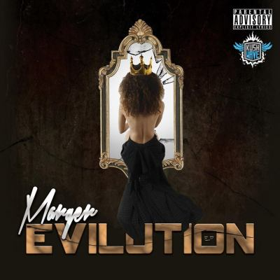 BRITHOPTV: [New Release] Marger (@itzmarger) – 'Evilution' EP OUT NOW! [Rel. 28/09/14] | #Grime