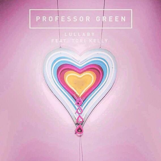 BRITHOPTV: [New Release] Professor Green (@ProfessorGreen) – 'Lullaby Ft Tori Kelly (@ToriKelly)'  SINGLE OUT NOW! [Rel. 12/09/14] | #UKRap #Grime