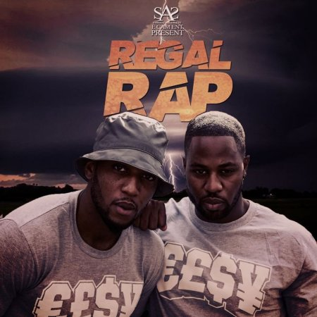 BRITHOPTV: [New Release] SAS (@MegaSAS @MayhemSAS) - 'Regal Rap' EP OUT NOW! [Rel. 14/09/14] | #UKRap #UKHipHop