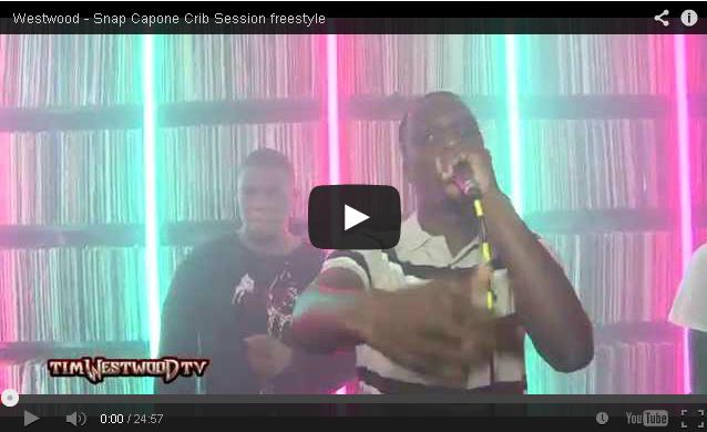 BRITHOPTV- [Freestyle Video] @SnapCapone, @TheRealBigChess, @stardom2013, @YoungMarv_ & @StDaGhost1 – #CribSession freestyle [@TimWestWoodTV] - #UKRap #UKHipHop.