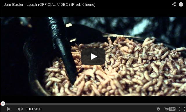 BRITHOPTV- [Music Video] Jam Baxter (@ActualJamBaxter) – ' Leash' (Prod. Chemo) [@HighFocusUK] - #UKRap #UKHipHop