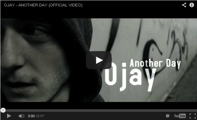 BRITHOPTV- [Music Video] Ojay (@ojay_music) – 'Another Day' - #UKRap #UKHipHop