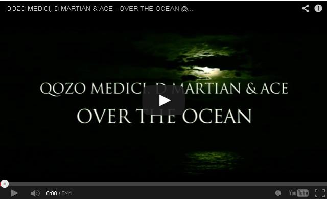 BRITHOPTV- [Music Video] Qozo Medici (@QozoMedici), D Martian (@DMartian100), & Ace – 'Over The Ocean'- #UKRap #UKHipHop