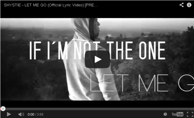 BRITHOPTV- [Music Video] Shystie (@iamShystie) – 'Let Me Go' - #UKRap #Dance.