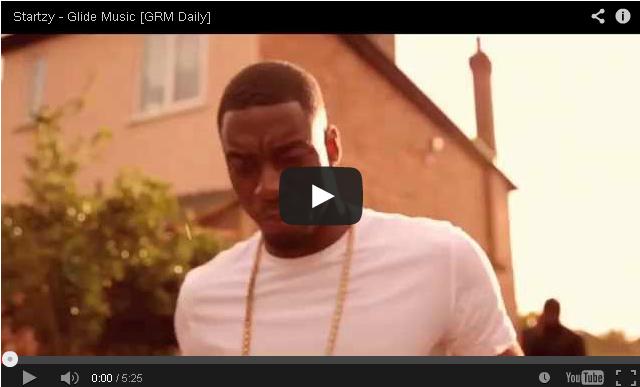 BRITHOPTV- [Music Video] Startzy (@StartzyOnline) – 'Glide Music' - #UKRap #UKHipHop