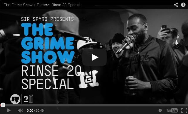 BRITHOPTV- [Video Set] @DDoubleEE7, @Footsie, @Stormzy1, @BigFlowDan, @KingPMoney, @Discarda @BigShizz, OpiumArtist, & @Dialect1 on @SirSpyro #GrimeShow [@RinseFM] - #Grime
