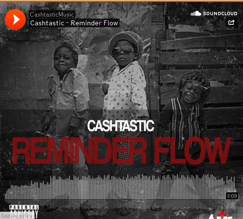 Cashtastic Reminder Flow