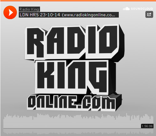 BRITHOPTV: [Radio Show] Bounce DJ @LDNHRS 23rd October:  [@Radio_King] |#Grime #UKRap #HipHop