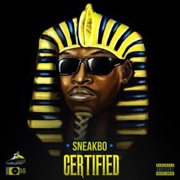 BRITHOPTV: [New Release] Sneakbo (@Sneakbo)-  'Certified' Album OUT NOW! [Rel. 26/10/14] | #UKRap #UKHipHop
