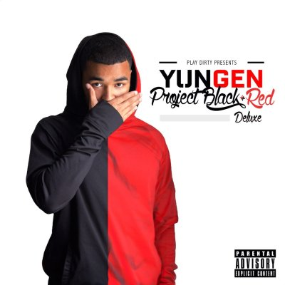 BRITHOPTV: [Music News/Statistics] Yungen's 'Project Black & Red' hits No. #11 on the UK Top 40 Independent Chart| #UKHipHop #UKRap