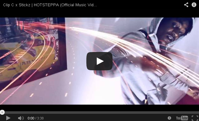 BRITHOPTV- [Music Video] Clip C x Stickz (@ArtistClipC @StizzyStickz) –'Hotsteppa' [@HBVTV]- #UKRap #UKBashment.