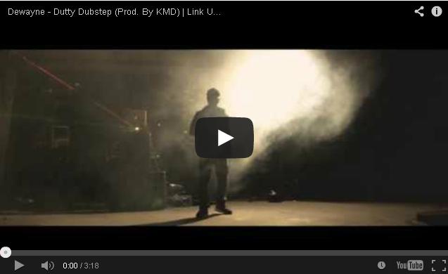 BRITHOPTV- [Music Video] Dewayne (@Dewayneforce) – 'Dutty Dubstep' (Prod. By @KMD_BTownMusic) - #UKRap #UKHipHop
