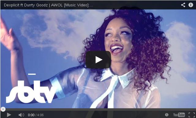 BRITHOPTV- [Music Video] Dexplicit (@Dexplicit) – 'AWOL Feat. Durrty Goodz (@RealDurrtyGoodz)' - #Grime.
