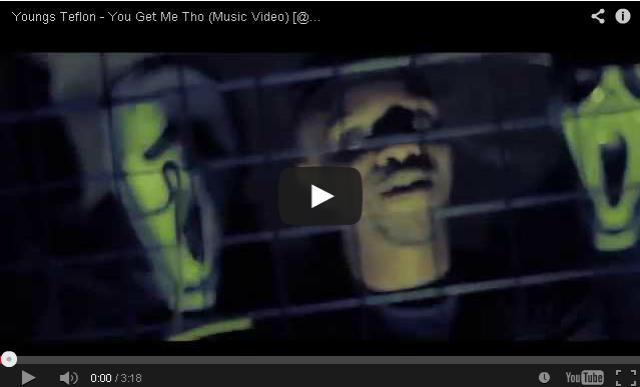 BRITHOPTV- [Music Video] Youngs Teflon (@YoungsTeflon) – 'You Get Me Tho' - #UKRap #UKHipHop- #UKRap #UKHipHop.