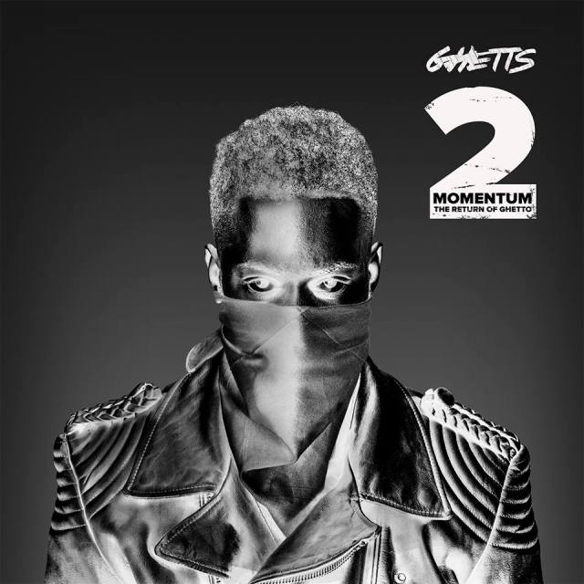BRITHOPTV: [Music News] Ghetts (@JClarke_Ghetts) unleashes his 'Momentum 2 - Return Of Ghetto' Mix CD | #Grime #UKRap