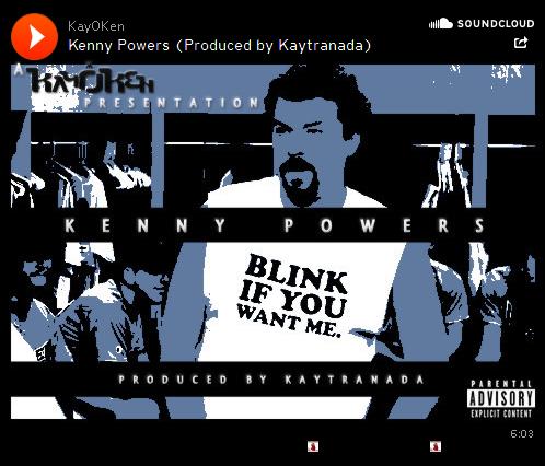 BRITHOPTV: [New Music] KayoKen (@LinesOfKoKEN) - 'Kenny Powers' | #UKRap #UKHipHop