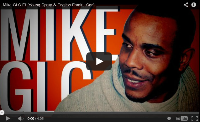 BRITHOPTV: [New Music] Mike GLC (@MkeGLC) – 'Can't Believe The Turnout Ft. Young Spray (@Young_Spray) & English Frank (@EnglishFrank)' | #UKRap #UKHipHop