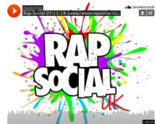 Rap Social 7th November