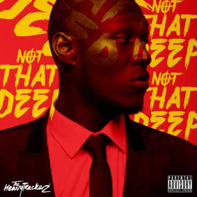 BRITHOPTV: [New Release] Stormzy (@Stormzy1) & The HeavyTrackerz (@HeavyTrackerz) - 'Not That Deep' E.P. OUT NOW! [Rel. 23/11/14] | #Grime #UKRap
