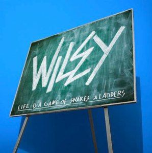 Wiley Snakes and Ladders