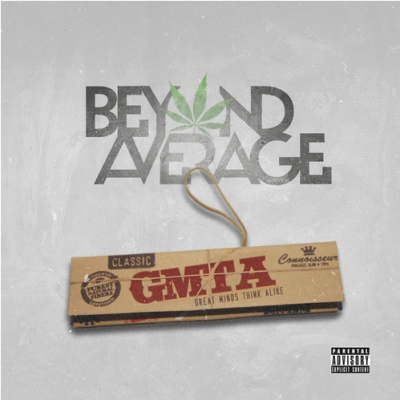 BRITHOPTV: [New Release] Beyond Average (@BigO_BA @JeopardyBA) - 'Great Minds Think Alike' Album OUT NOW! [Rel. 17/12/14] | #UKRap #Grime
