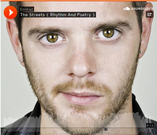BRITHOPTV: [New Music] Bonkaz (@OfficialBonkaz) - 'The Streets (Rhythm And #Poetry)'   #UKRap #UKHipHop