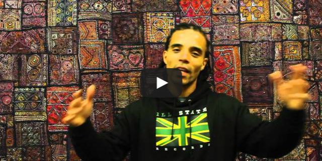 BRITHOPTV- [Freestyle Video] Akala (@AkalaMusic) – ' #Sixteent16s' [EP-01] - #UKRap #Grime.