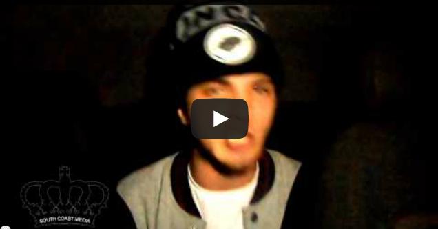BRITHOPTV- [Freestyle Video] Cezar – #TurnUp2BurnUp – [S-2.EP-12] [@SCM_UK] - #UKRap #UKHipHop