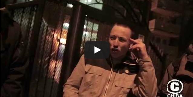 BRITHOPTV- [Freestyle Video] Flow Tecs (@FLOWTECS) + Phyba Optikz (@PhybaOptikzCDVZ) + Imma (@Imma34) – ' #ChibaFreestyles' [@ChibaVisuals] - #UKRap #UKHipHop.