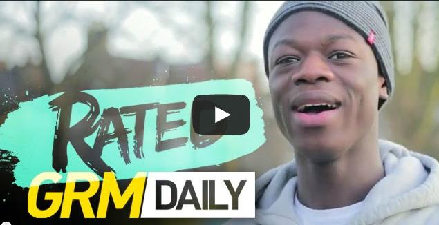 BRITHOPTV- [Freestyle Video] J Hus (@JHusMusic) – ' #Rated' [S-02 EP-24] [@GRMDaily]- #UKRap #UKHipHop.