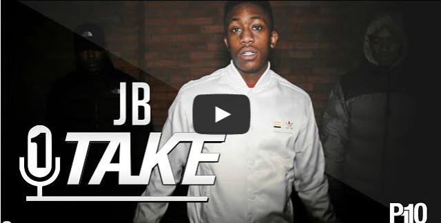 BRITHOPTV- [Freestyle Video] JB (@MRJuniorSwag) – #1TAKE #Freestyle [@P110Media] - #UKRap #UKHipHop
