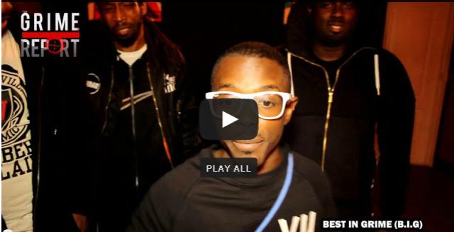 BRITHOPTV- [Freestyle Video] P Money (@PMonney) , Jendor (@HollowManJendor), King (@KingBlacks) (@Blac, Jammer (@JammerBBk) , Little Dee (@LeeDeeMusic) & Jammin (@JamminMC) – ' Xmas Day Cypher