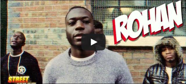 BRITHOPTV- [Freestyle Video] Rohan (@RohanRT1) – #StreetHeat Freestyle - #UkRap #UKHipHop