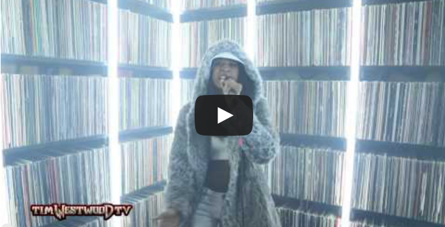 BRITHOPTV- [Freestyle Video] Shystie (@IamShystie) – #CribSession freestyle [@TimWestWood TV]- #UKRap #UkHipHop.