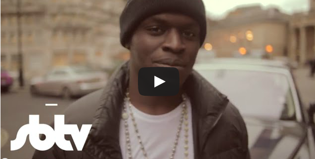 BRITHOPTV- [Freestyle Video] Sneakbo (@Sneakbo) – ' #WarmUpSessions' [S8.EP29] - #UKRap #UKHipHop