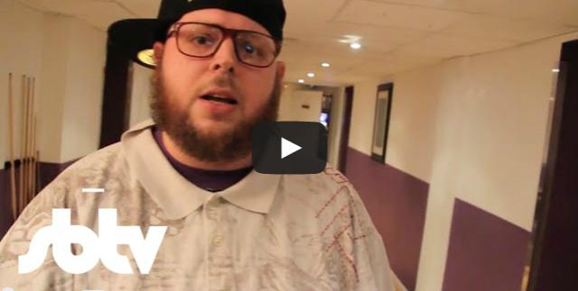 BRITHOPTV- [Freestyle Video] Stig Of The Dump (@stigofthedumpuk) – #SkooledBy Freestyle [Bars]SBTV - #UKRap #UKHipHop