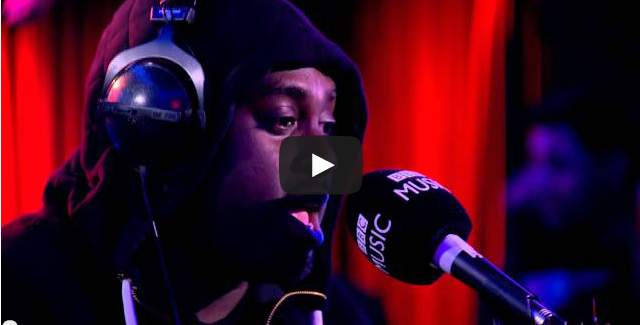 BRITHOPTV- [Live Performance] P Money (@KingPMoney) – Originators for MistaJam (@MistaJam) on 1Xtra (@1Xtra) - #Grime