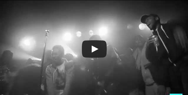 BRITHOPTV- [Live Performance] Section Boyz (@Section Boyz1) performing at Johnny Cinco London Show [@LSTNUPLDN] - #UKRap #UKHipHop