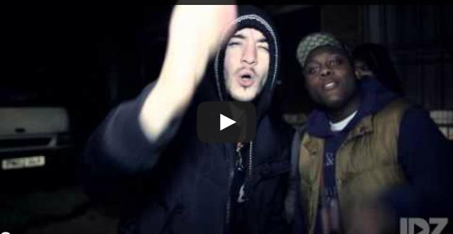 BRITHOPTV- [Music Video] Cadell (@CADELLOFFICIAL) Grimey (@Grimey_MicPo) – 'Levels -Banger' - #Grime
