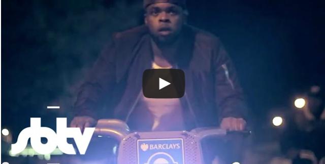 BRITHOPTV- [Music Video] Casscade (@CasscadeArtist) – 'Late At Night' - #UKRap #UKHipHop.